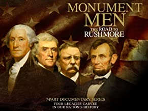Monument Men - The Road to Rushmore - Season 1