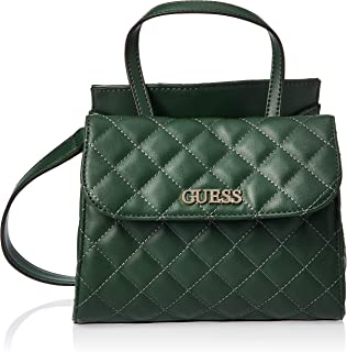 GUESS womens ILLY MINI-BAGS