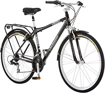 Schwinn Discover Comfort Bike