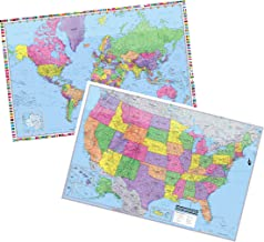 Best united states map for sale Reviews