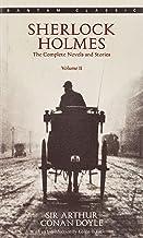 Sherlock Holmes: The Complete Novels and Stories, Volume II (Bantam Classic)