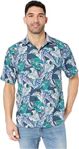 Let's Be Fronds Hawaiian Shirt