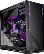 Skytech Azure Gaming PC Desktop - AMD Ryzen 5 3600X 3.8GHz, RTX 3070 8GB, 16GB 3200, 1TB Gen4 SSD, 240mm AIO, B550 Motherb...
