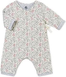 Petit Bateau Baby-M/ädchen Bridget Strampler