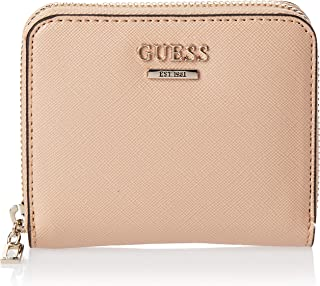 Guess Womens Wallet, Tan Multi - VT767237