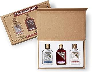 Elephant Gin - Gin Set 3 x 50 ml
