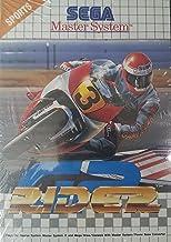 1993 Sega Enterprises LTD. GP Rider - Sega Master System