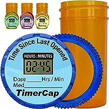 Best medicine bottle cap Reviews