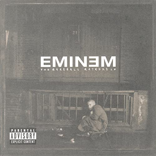 The Real Slim Shady [Explicit] by Eminem on Amazon Music