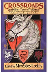 Crossroads and Other Tales of Valdemar (Tales of Valdemar Series Book 3) Kindle Edition