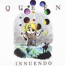 Best queen innuendo vinyl Reviews