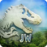 Defy the laws of science as you COLLECT, HATCH & EVOLVE more than 200 unique dinosaurs! CONSTRUCT & UPGRADE iconic buildings & lush landscapes inspired by the film. CHALLENGE opponents from around the world in earth-shaking BATTLES! INTERACT with cha...