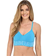 Under Armour - Armour Seamless Heather Bra w/ Cups