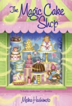 Best the magic cake shop book Reviews