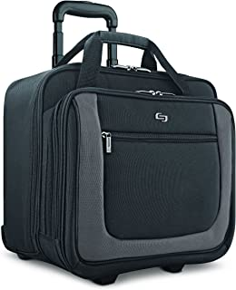 Solo New York Bryant Rolling Laptop Bag