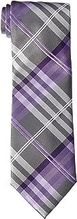 ربطة عنق GEoffrey Beene Men's Petros Plaid II