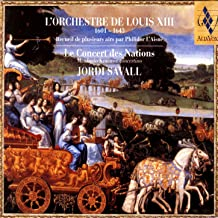 Best l orchestre de louis xiii Reviews