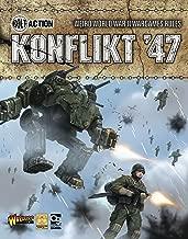Konflikt '47: Weird World War II Wargames Rules (Bolt Action Book 16)