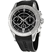 Deals on Hamilton Seaview Chronograph Automatic Mens Watch H37616331