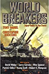 World Breakers Kindle Edition