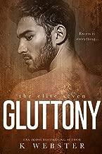 Gluttony (The Elite Seven Book 5)