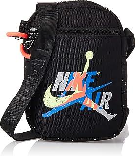 Nike Unisex-Child Crossbody Bag, Multi - NK9A0314-026