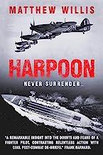 Harpoon (The Fortress of Malta Book 1)