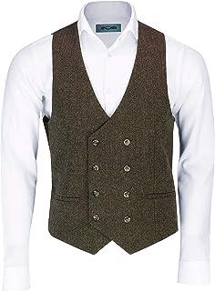 tallas 23//–/33//44//–/62 /Traje de pantal/ón con pinzas para hombre en tallas grandes y normales Mens Fashion/ varios colores