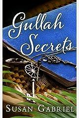 Gullah Secrets: Southern fiction (Temple Secret series Book 2) Kindle Edition