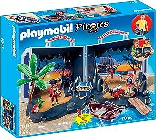 PLAYMOBIL® Pirate Treasure Chest