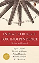 Best struggle for independence bipin chandra Reviews