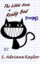 The Little Book of Really Bad Poems