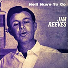 jim reeves he ll have to go mp3