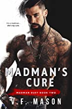 Madman's Cure (Madman Duet Book 2) (English Edition)