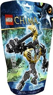 LEGO Legends of Chima CHI Gorzan (70202)