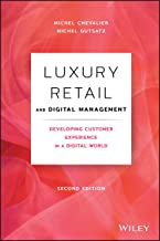 Luxury Retail and Digital Management: Developing Customer Experience in a Digital World best Customer Experience Books