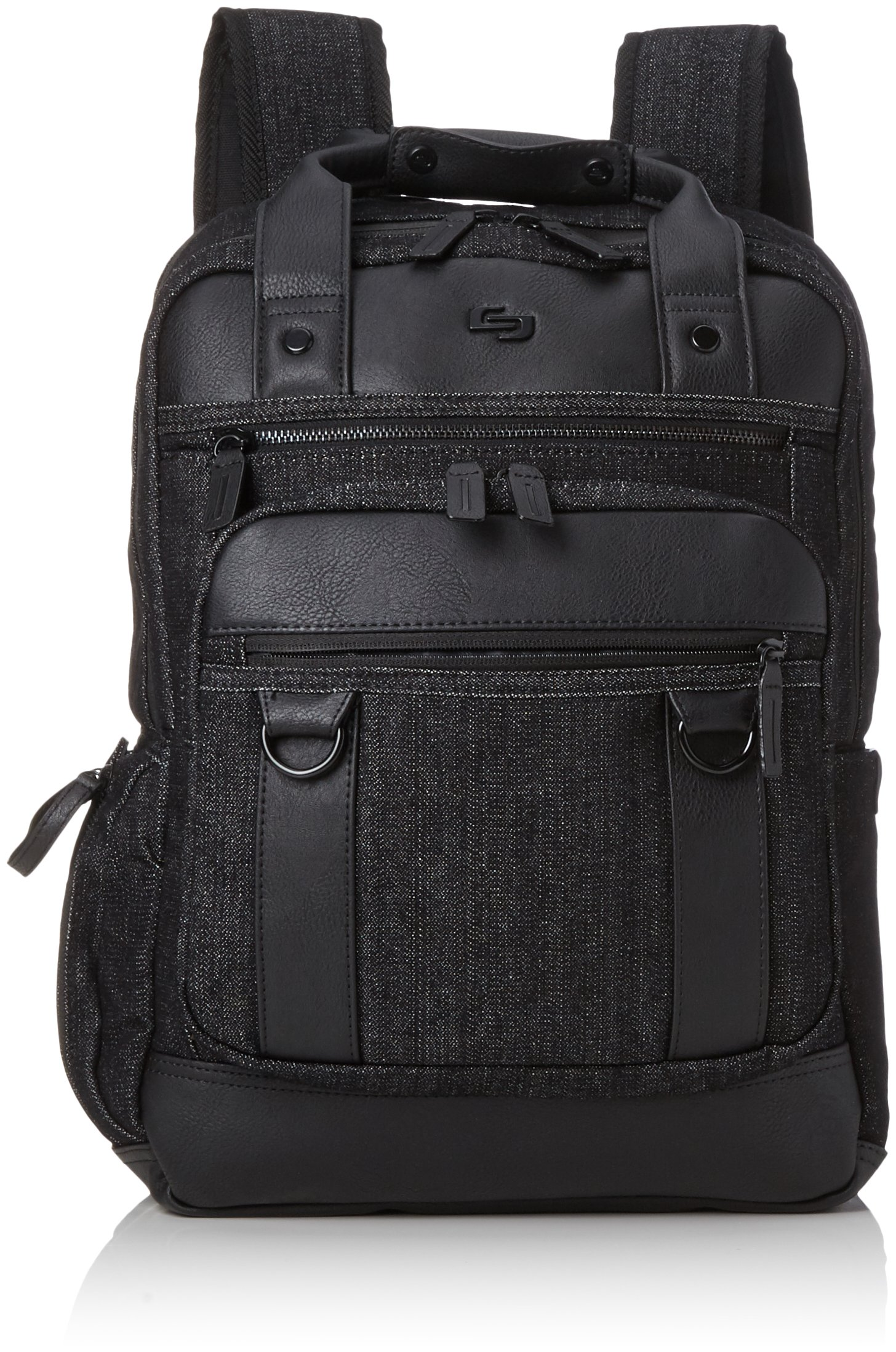 Crosby Laptop Backpack Padded Compartment