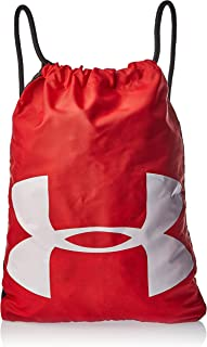 Under Armour Unisex Ozsee Sackpack, Carry-All Gym Rucksack