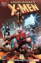 Uncanny X-Men: Wolverine And Cyclops Vol. 2 (Uncanny X-Men (2018-2019))