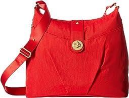 Gold Helsinki Bag