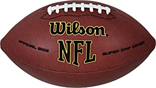 NFL Super Grip Football