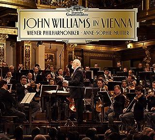【Amazon.co.jp限定】ジョン・ウィリアムズ ライヴ・イン・ウィーン(デラックス盤)(UHQ-CD/MQA+Blu-ray付)(メガジャケ付)