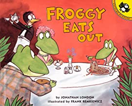 Best froggy eats out Reviews