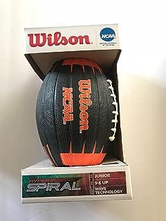 Wilson Spiral Football