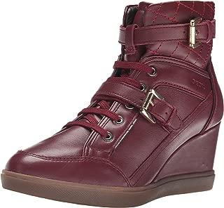 GEOX Women's Eleni18 Fashion Sneaker