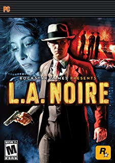 L.A. Noire (英語版) [ダウンロード]