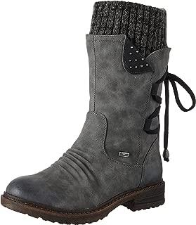 Rieker Womens 94773-45 Boot