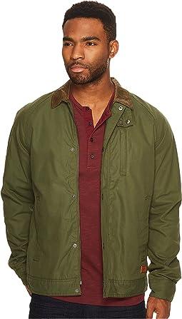 Globe - Globe X Drizabone Jacket