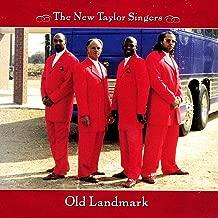 the old landmark song