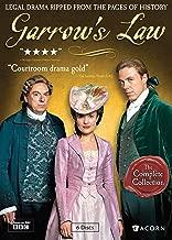 garrow's law dvd